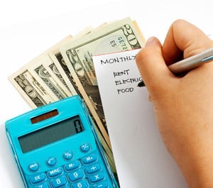 Build a Budget and Regain Control of Your Finances