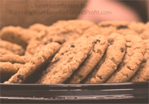 Cookies for your holiday get-together