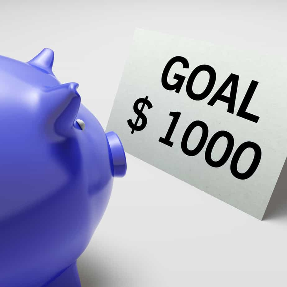 How to Set Aside Savings and Reach Your Goals